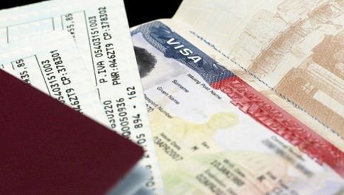 Mất hộ chiếu ở nước ngoài làm thế nào?
