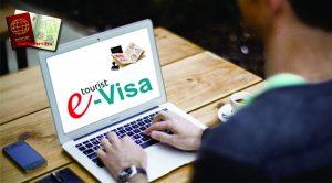 Visa Trung Quốc điện tử
