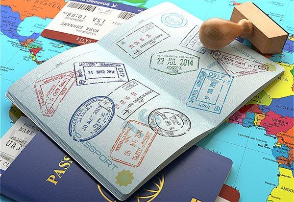 Vì sao hộ chiếu phải còn hạn 6 tháng khi xin visa?