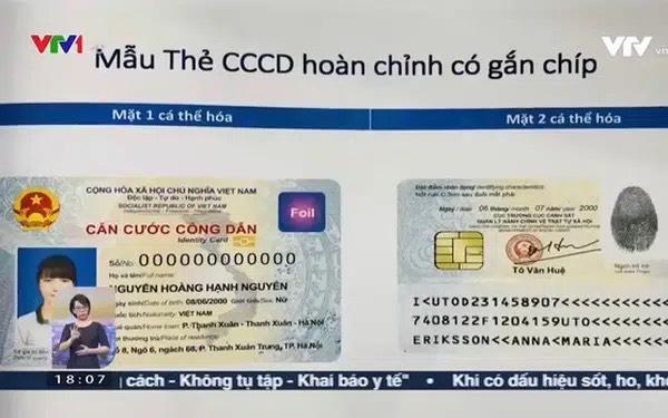 Hỗ trợ lấy căn cước nhanh tại Hà Nội - 0984.397.510