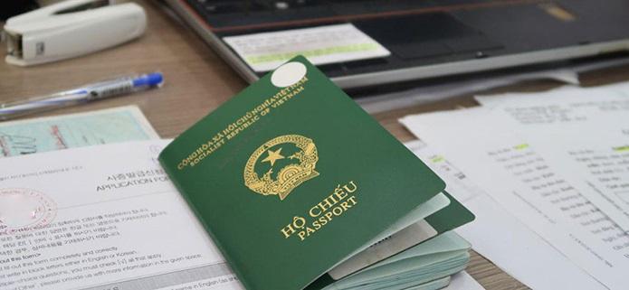 Cập nhập thủ tục làm hộ chiếu tại Hà Nội mới nhất 2021